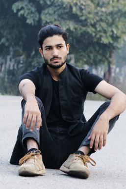 Dazzlerr - Alex Saifi Model Moradabad