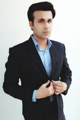 Dazzlerr - Hunny Singh Pahwa Model Delhi
