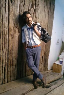 Dazzlerr - Kamlesh Kumar Model Delhi