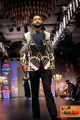 Dazzlerr - Aditya Rana Model Delhi