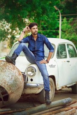 Dazzlerr - Kuldeep Sharma- K.d Model Delhi
