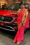 Dazzlerr - Maheshwari Kumbhare Model Pune
