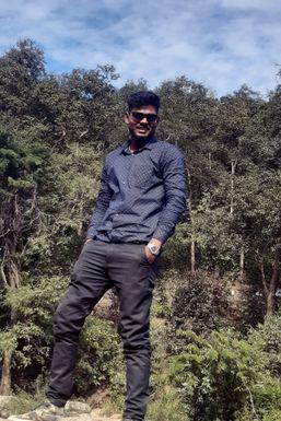 Dazzlerr - Yashraj Rohit Model Ranchi