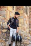 Mohammad Adnan - Model in Delhi | www.dazzlerr.com