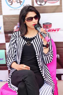 Arti Sharma Anchor Shimla