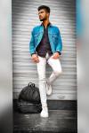 Amaan Khan - Model in Pune | www.dazzlerr.com