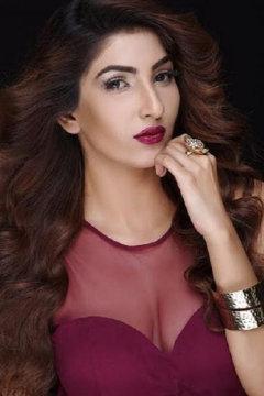 Ishita Sood Model Delhi