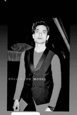 Dazzlerr - Anas Affan Model -Select-
