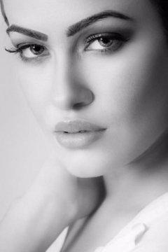 Pooja Bhasin Model Delhi
