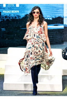 Sagarika Gowda Model Bangalore