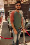 Dazzlerr - Vaibhav Mishra Model Lucknow