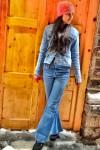 Dazzlerr - Pooja Sharma Model Bathinda