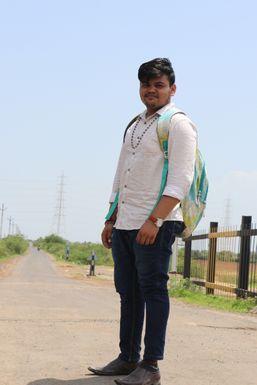 Sumit Goswami - Actor in Anjar | www.dazzlerr.com