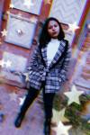 Diya Maji - Model in  | www.dazzlerr.com