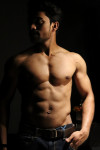G Jatin - Model in    www.dazzlerr.com