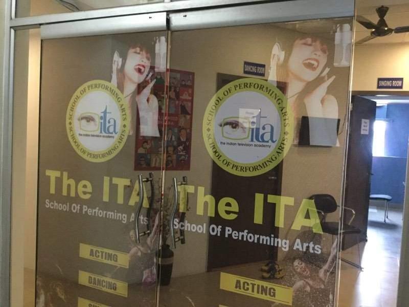 Dazzlerr - The Ita School Of Performing Arts