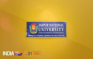 Dazzlerr : Jaipur National University