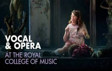Dazzlerr : Opera Academy Of Films & Television