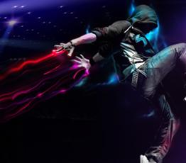 Dazzlerr : Dancers