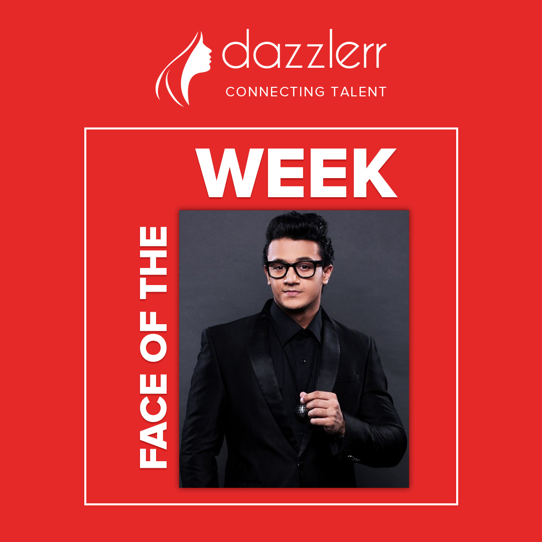Dazzlerr - Face Of The Week