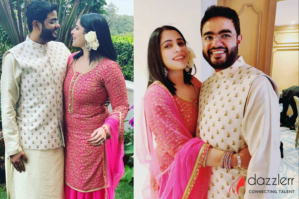 Dazzlerr : Meet Priyanka Chopra's classy sister-in-law Ishita Kumar
