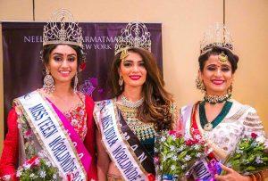 Dazzlerr : Miss India Worldwide 2020 week